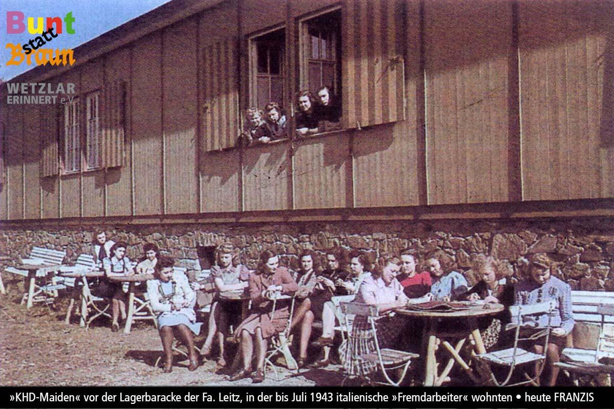 01 WdE-Station Leitz-Baracke