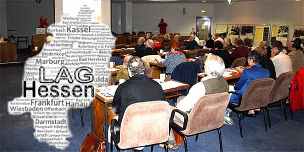 LAG Treffen 2015 in Wetzlar
