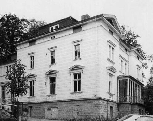 Buderus-Villa