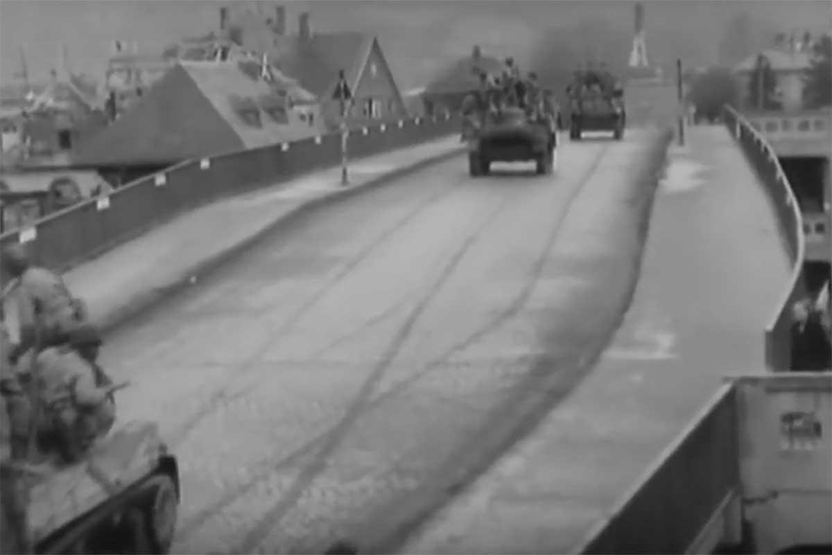 Film 1945 Befreiung Wetzlar Teaserbild
