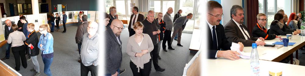 Workschop 12.03.2016 Werner-von-Siemens-Schule