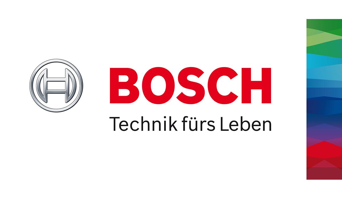 Logo Bosch Thermotechnik Tafelspender