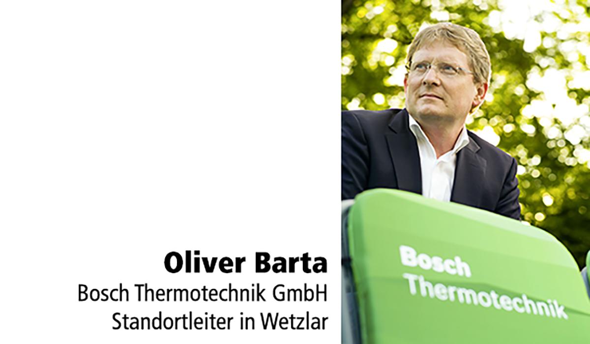 Oliver Barta Bosch Thermotechnik Tafelspender Sponsor Lager Hermannsteiner Straße NSDAP-Kreisleitung Buderus-Villa Erich Deibel