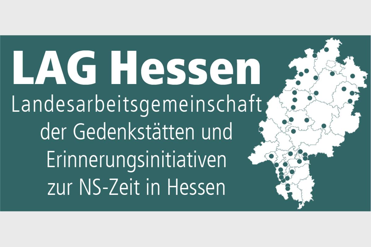Logo LAG bunt Hessen Orte
