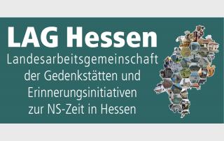 Logo LAG bunt Hessen Waben