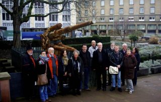 Januar 2014 GSF Frankfurt