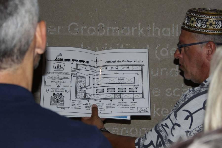 GSF 2017 Ffm Großmarkthalle