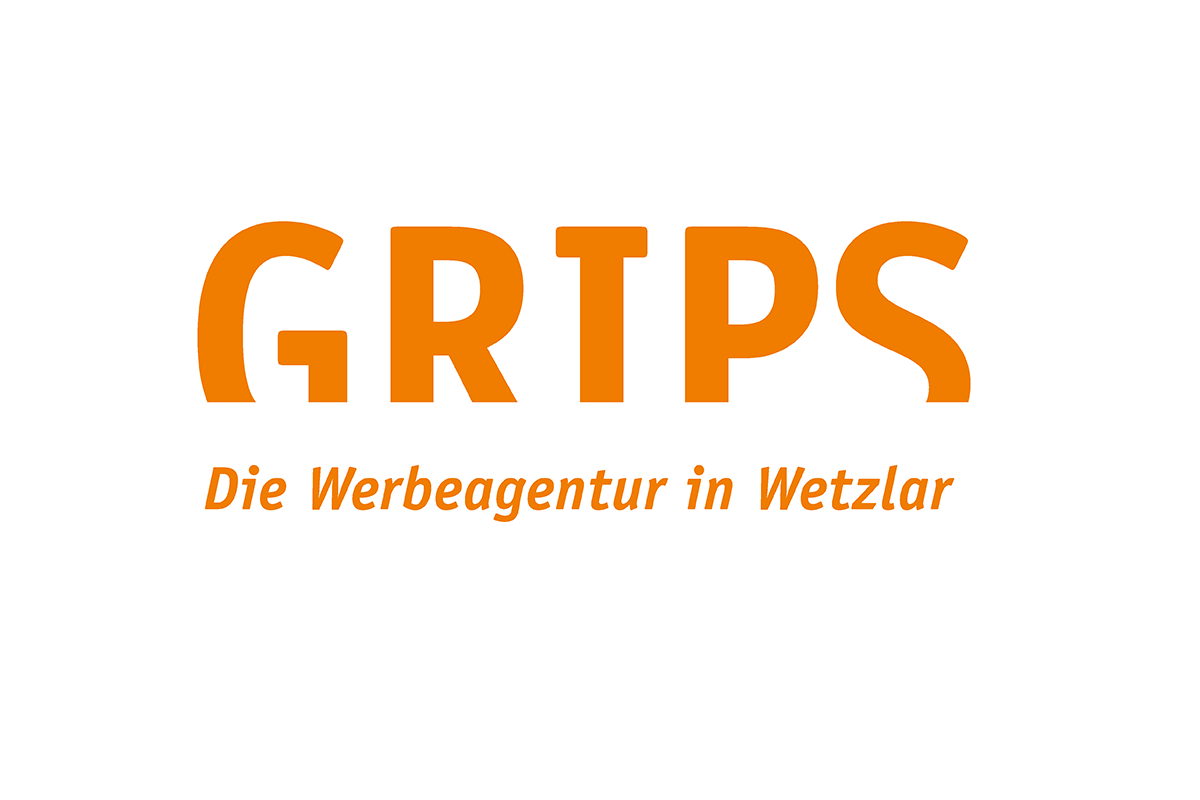 Logo Werbeagentur GRIPS-Design