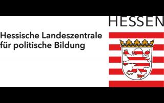 Logo der Hessische Landeszentrale für politische Bildung