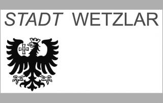 Logo Stadt Wetzlar Tafelstifter