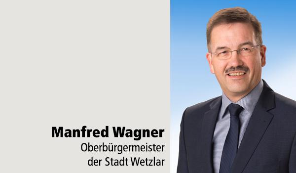 OB Manfred Wagner Statement