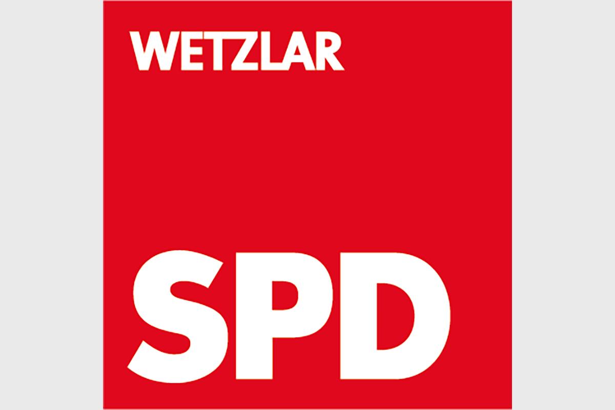 Logo SPD Wetzlar
