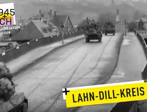 Filme vom Ende des Zweiten Weltkriegs