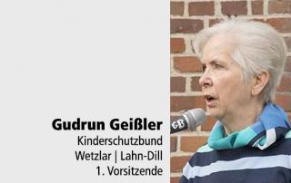 Tafelstifter DMV-Haus DKSB Kinderschutzbund Gudrun Geißler