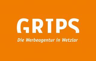 Gedenktafeln zu Ereignissen der NS-Zeit Tafelstifter Logo Grips Design