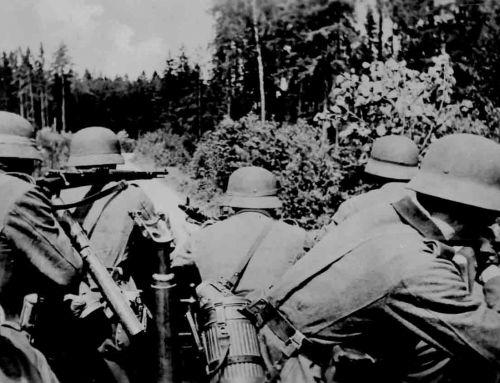 Unternehmen »Barbarossa«