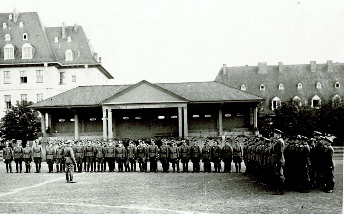 Garnisonsstadt Wetzlar