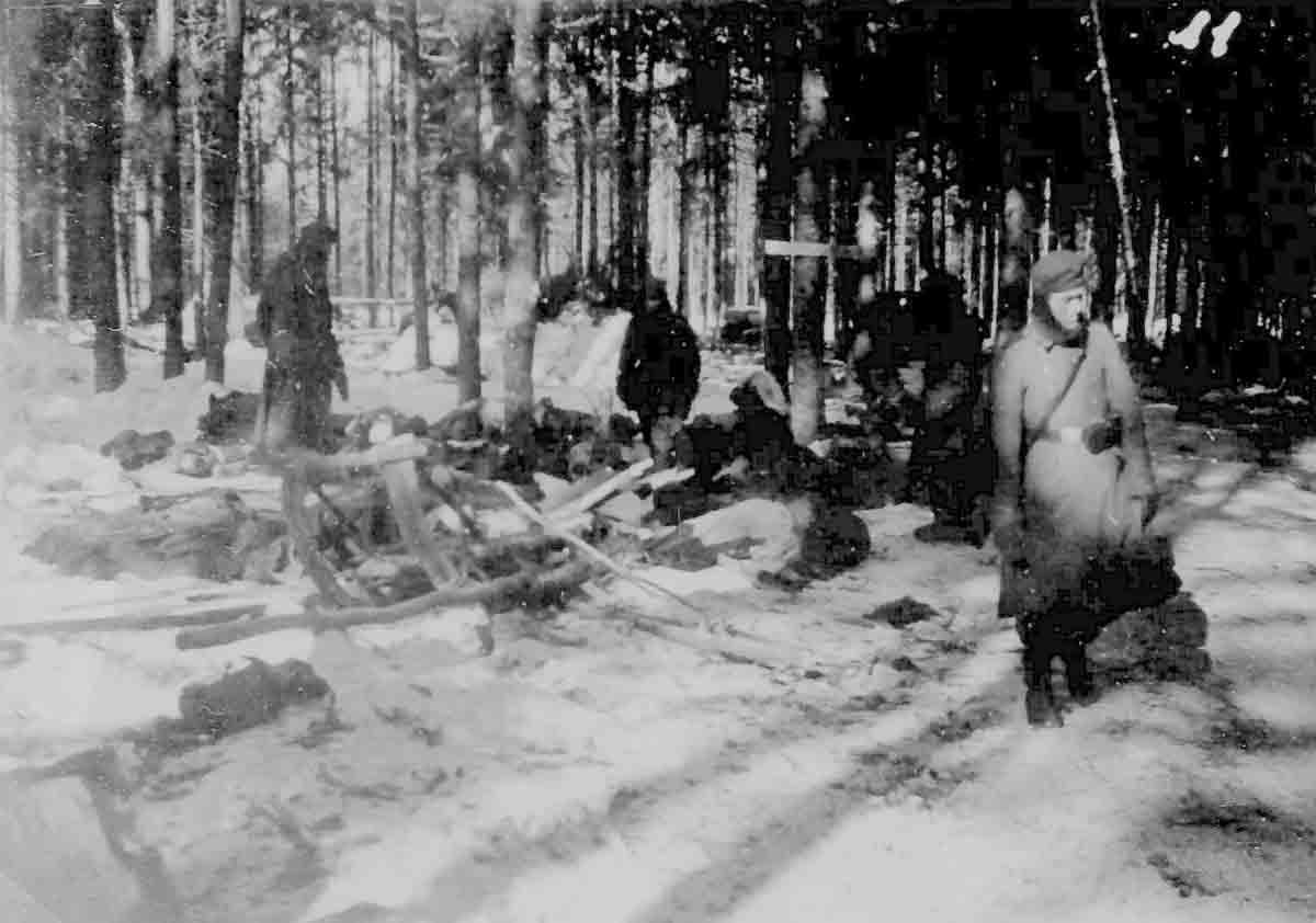 Donsbach Januar 1943