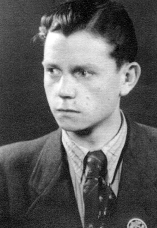 Operation Barbarossa Gefallen Willi Lukas