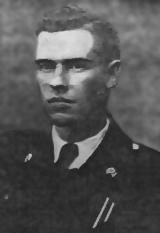 Operation Barbarossa Gefallen Karl Mohr