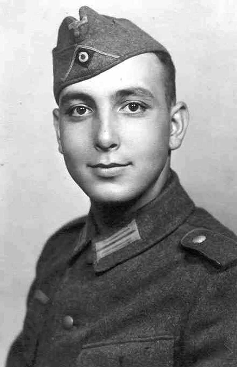 Unternehmen Barbarossa Feldpostbriefe Adolf Hammer