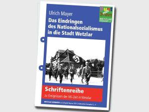 Das Eindringen NS in WZ 2020 Titelblatt