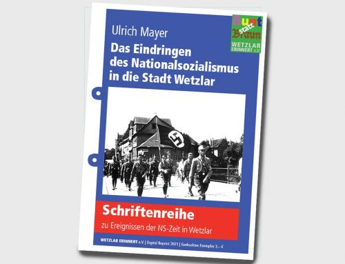 Ulrich Mayers Schrift