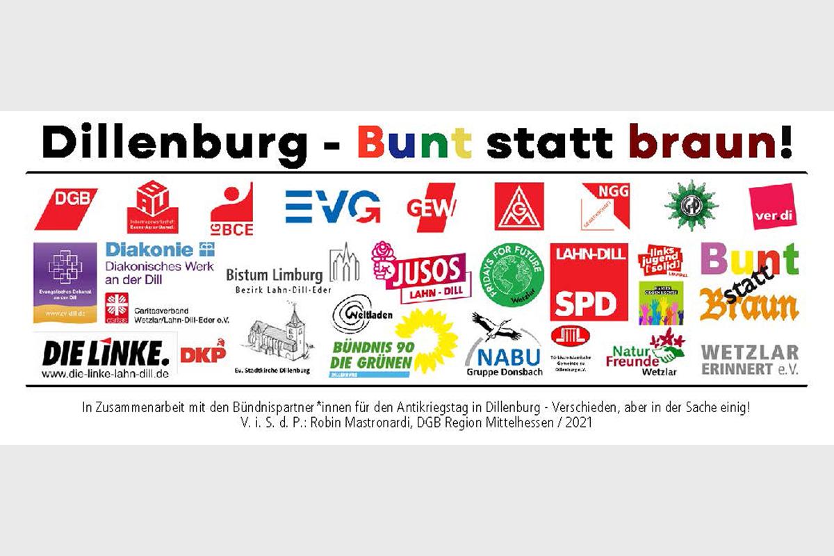Logoleiste der Veranstalter