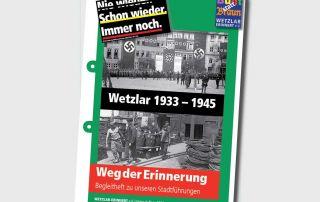 WdE Reader 2020 Titelblatt 3. Auflage 2020